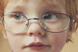 Prevenzione oculare in età scolare