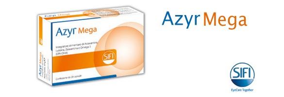 Azyr Mega