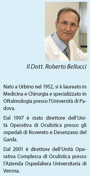Bellucci CV