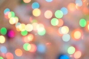 Luminosità e risposte agli stimoli visivi